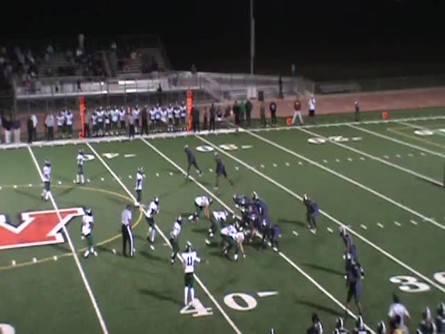 vs. Palmdale High School