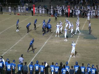 vs. Bartram Trail High