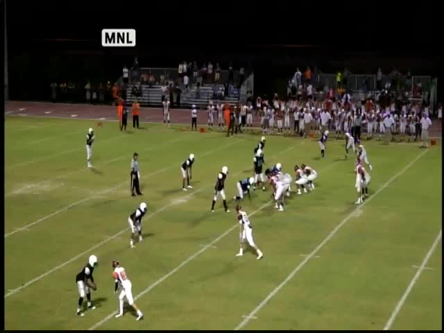 vs. Coral Glades High