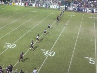 vs. Easton High School