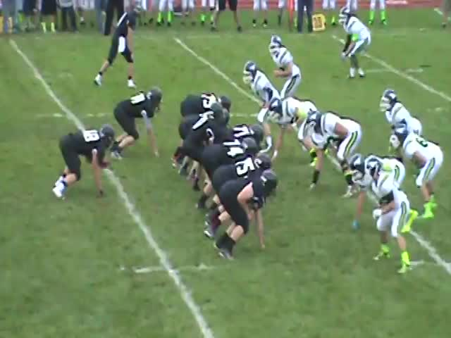 vs. Lakeview High School
