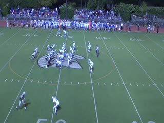 vs. Byrnes High School - Duncan, SC