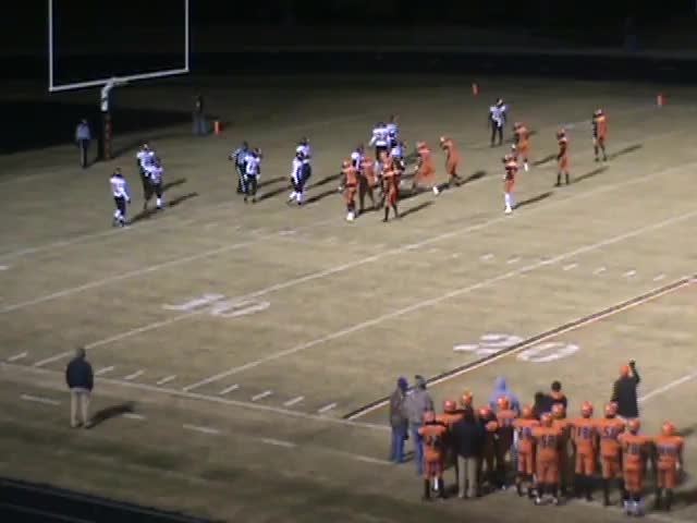 vs. Gravette High School