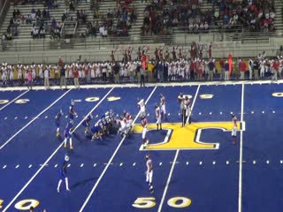 vs. Tupelo High School
