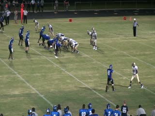 vs. Durant High School