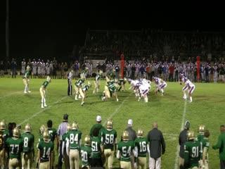 vs. Clayton Valley High