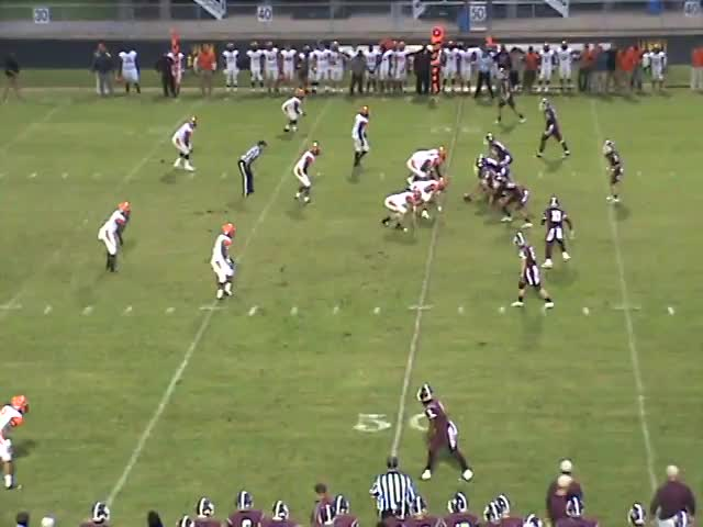 vs. Stuttgart High