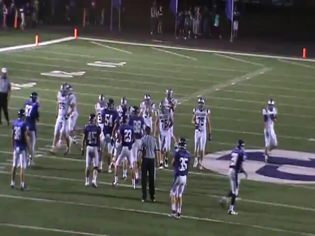 vs. Pittsburg High