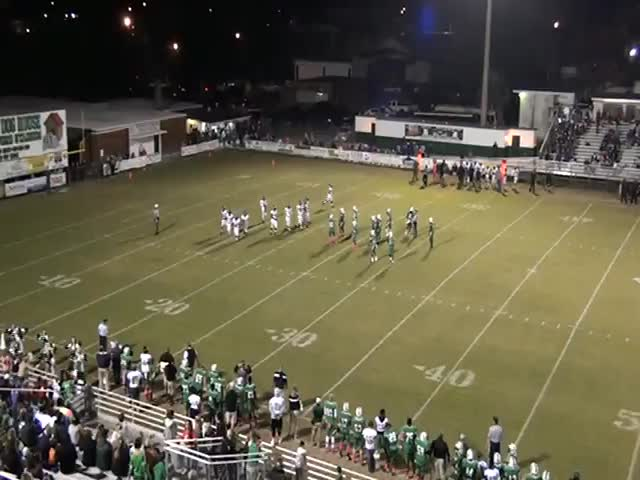 vs. Suwannee High School