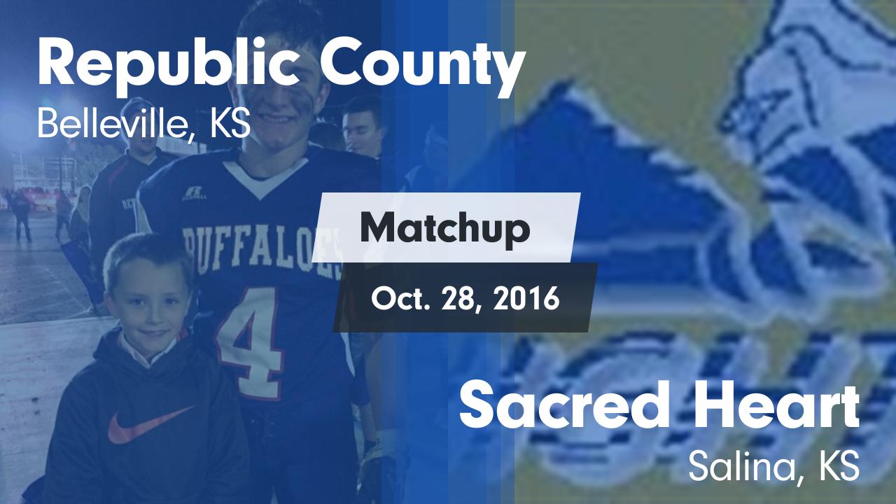 Kansas republic county agenda - Matchup Republic County High Vs Sacred Heart 2016