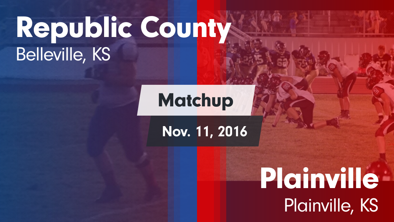 Kansas republic county agenda - Boys Varsity Football Republic County High School Belleville Kansas Football Hudl