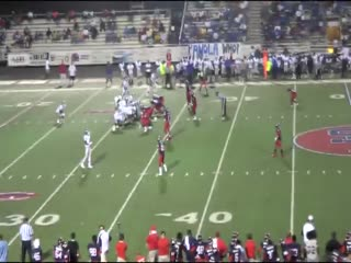 vs. Meridian High School
