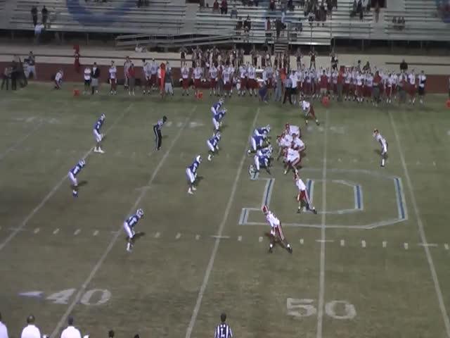 vs. Dobson High School
