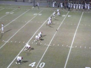 vs. East Rutherford High School