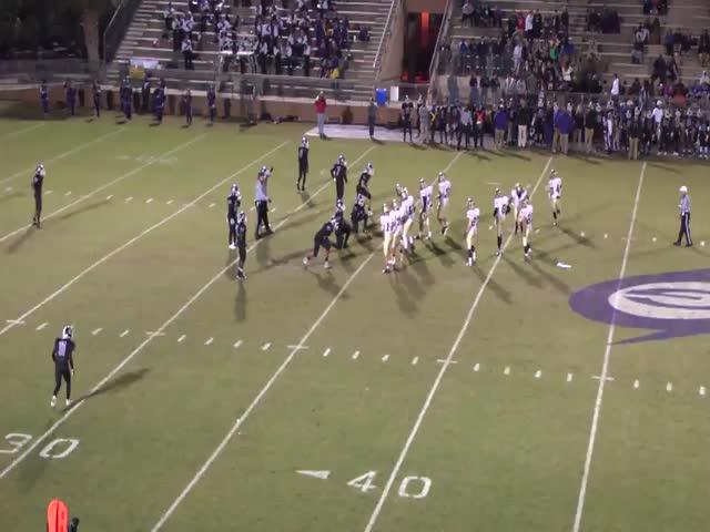 vs. Gainesville High