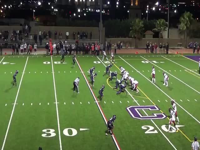 vs. Downey High School