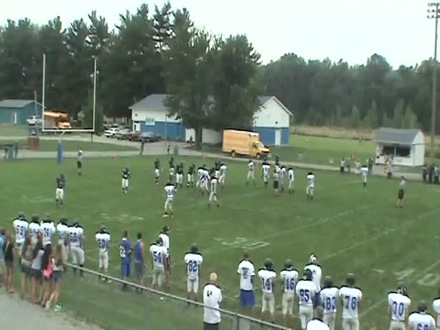 Blue Jays Varsity Football - Jackson-Milton High School - North Jackson,  Ohio - Football - Hudl