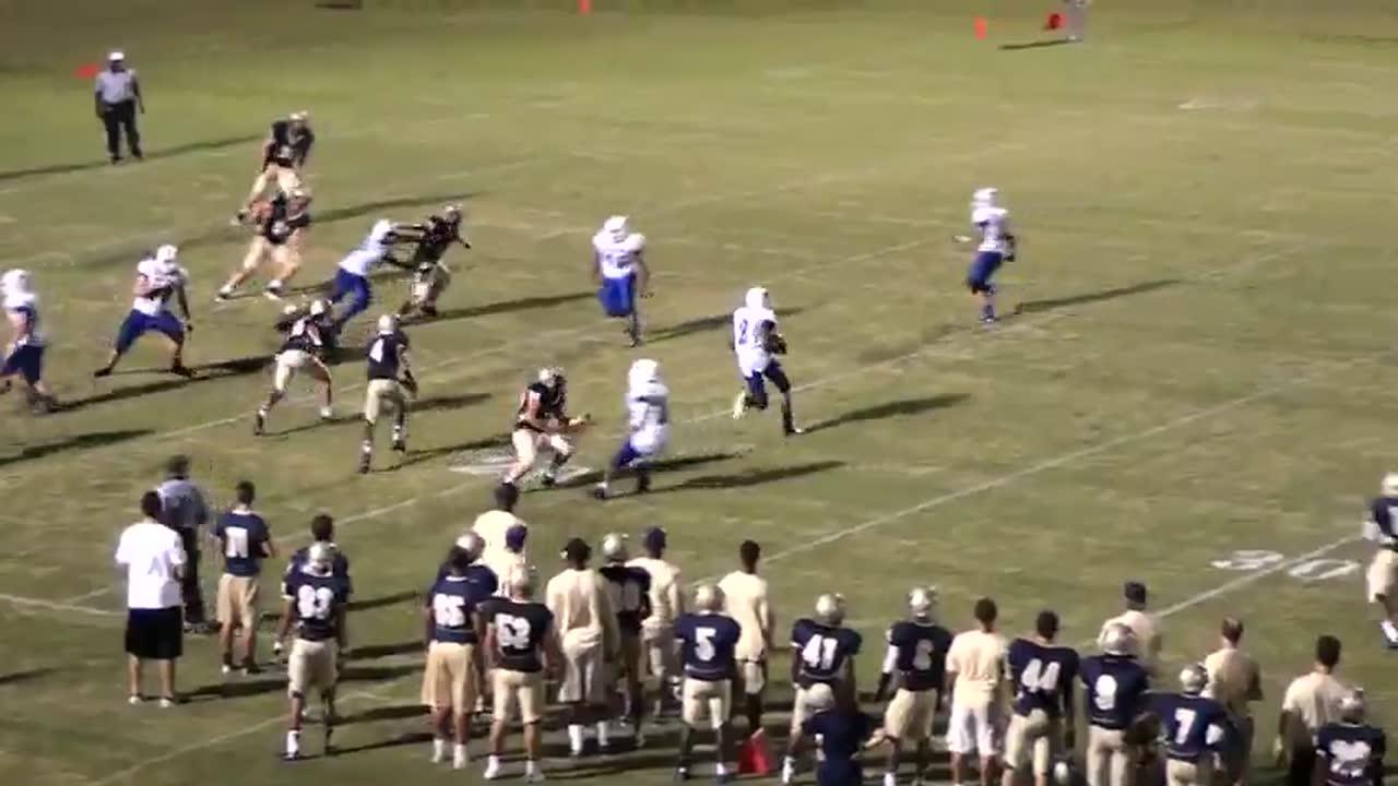 Sophomore Year Highlights Ahmmon Richards Highlights Hudl