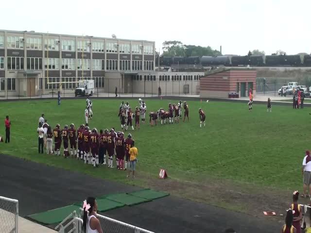 Boys Varsity Football - Lindblom High School - Chicago, Illinois - Football  - Hudl