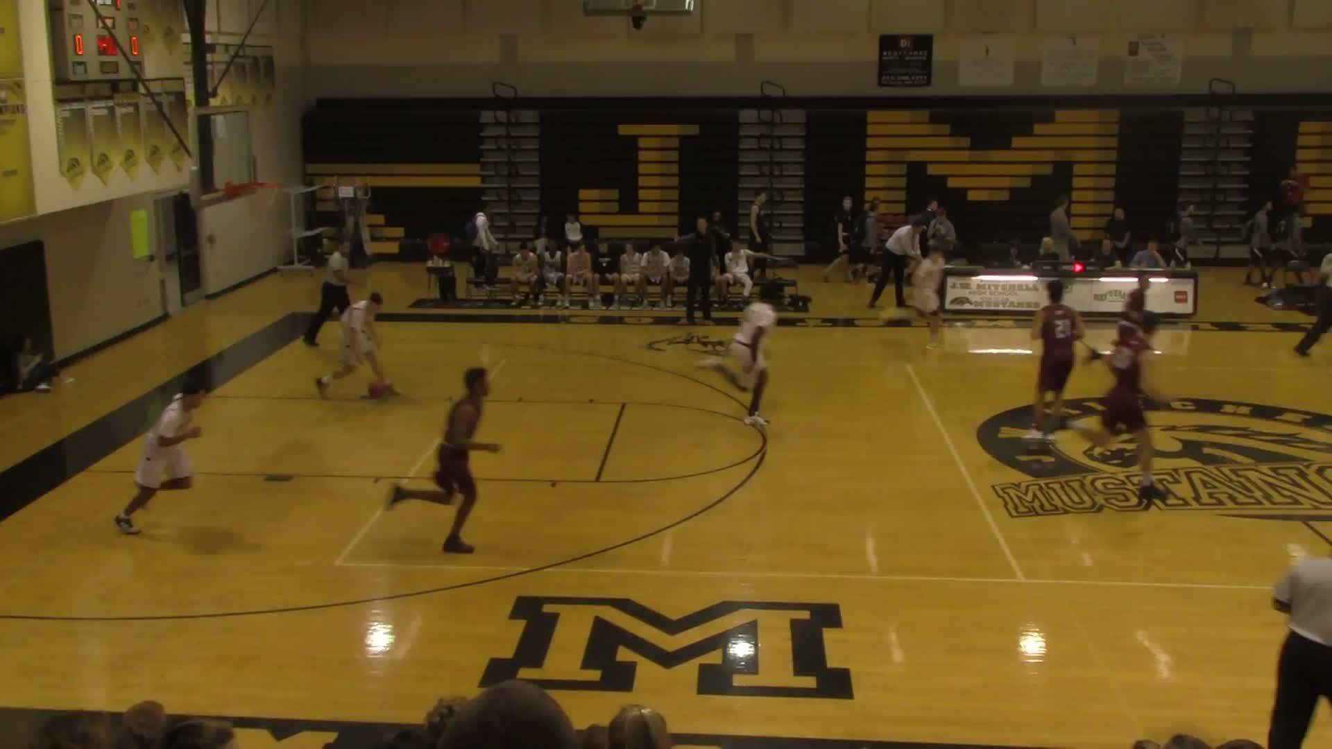 Wiregrass Ranch High School - Alec Sherman highlights - Hudl