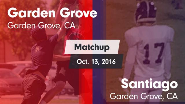 Boys Varsity Football   Garden Grove High School   Garden Grove, California    Football   Hudl