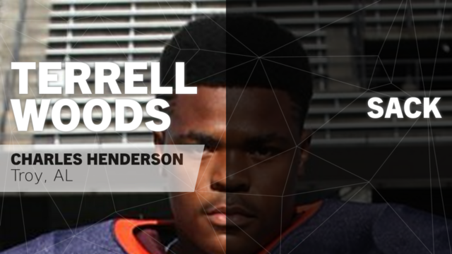 Terrell Woods - Hudl