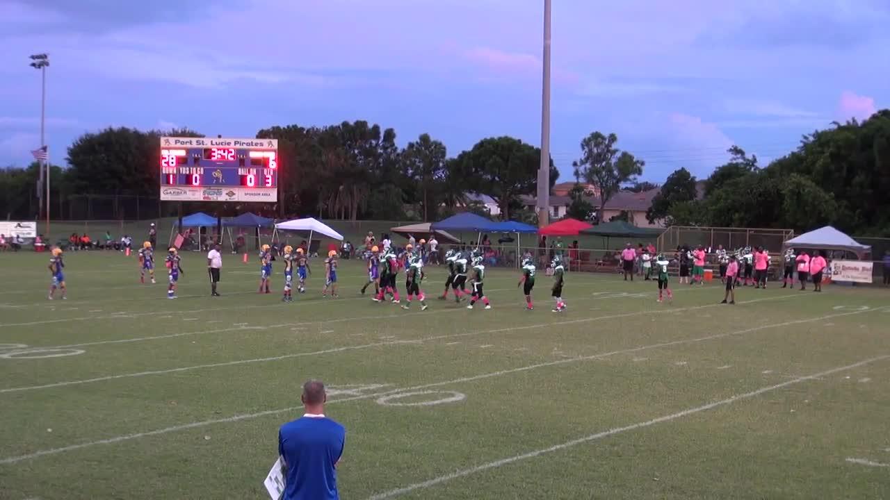 vs. SM Youth Teams - Port St Lucie highlights - Hudl